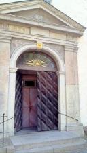 Alla Helgona kyrka, Nyköping 1200-tal, 1500-tal 0ch 1600-tal