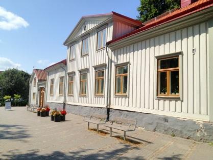 Prosten Phils gård, Nyköping