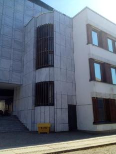 Nyköpings Stadshus bild 1
