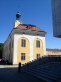 G:a Rådhuset
