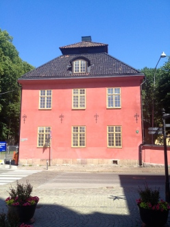Westerlindska Gården
