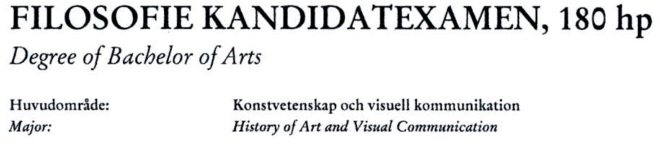Examensbevis2(3) - Björn Blomqvist